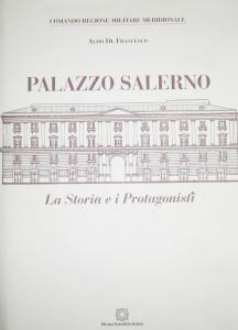 Palazzo Salerno. La storia e i protagonisti