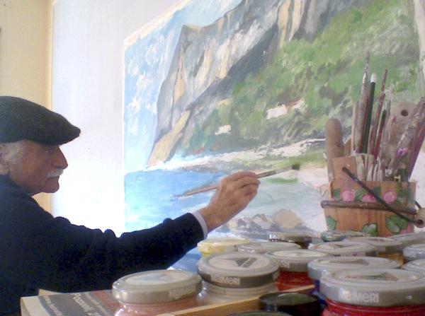 Atelier De Francesco 2