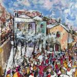 Carnevale al cantone